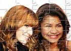 Puzzles Zendaya y Bella Thorne