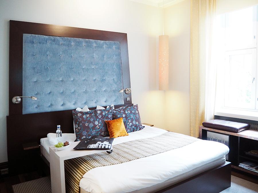 Desire King Room, Hotel Klaus K, Helsinki, Finland