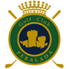 Logo Golf Peralada
