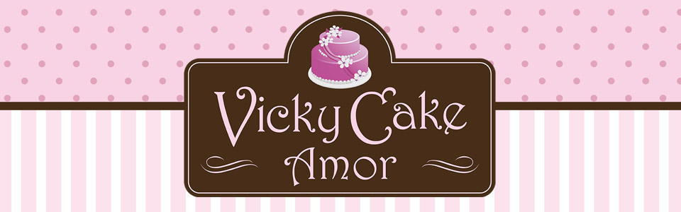 Vicky Cake Amor