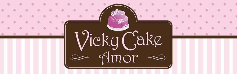 Vicky Cake Amor