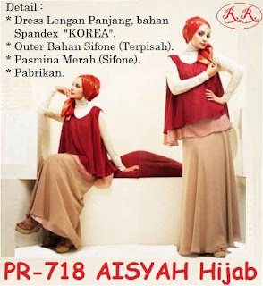 Aisyah Hijaber fit to L