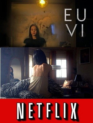 Eu Vi Séries Torrent Download capa