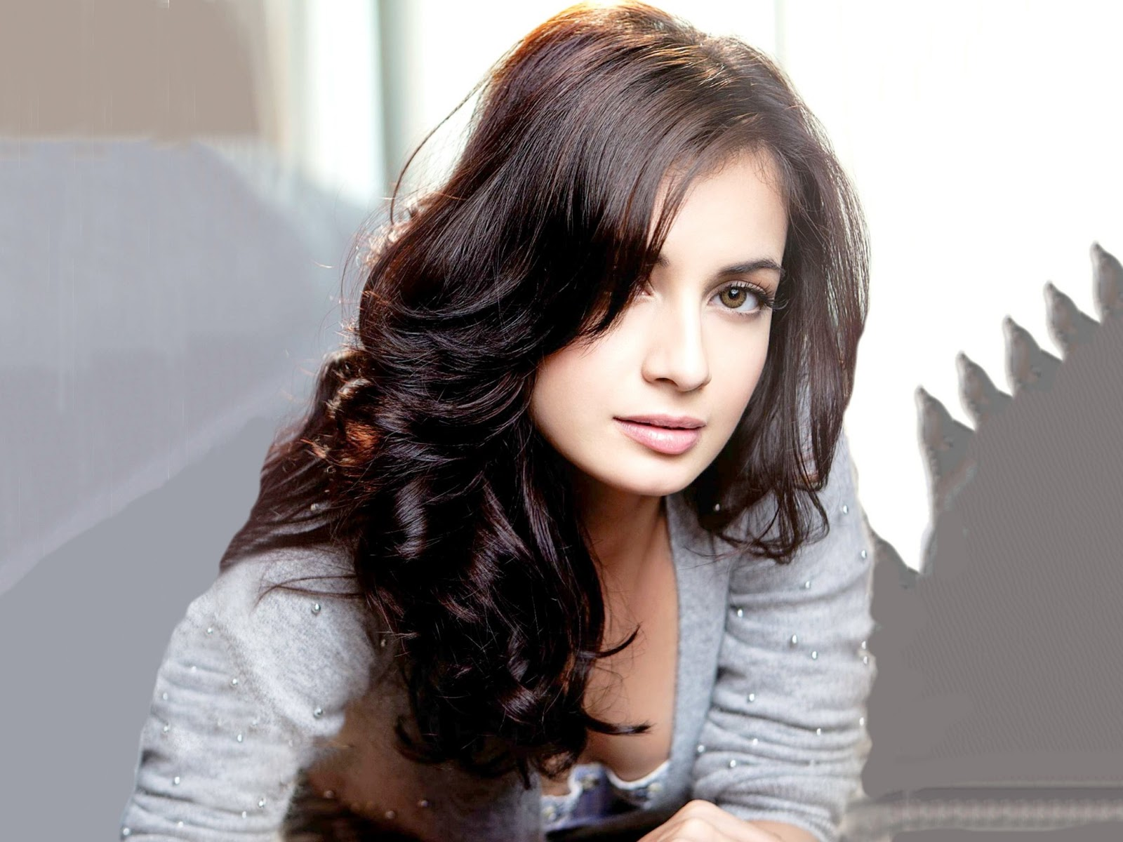 Hd Wallpaper Graphic Diya Mirza Hot Hd Wallpapers 1080p Free