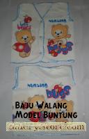 Baju Bayi walang Lengan buntung galerystore.com