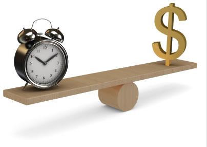 administrar tiempo en el negocio