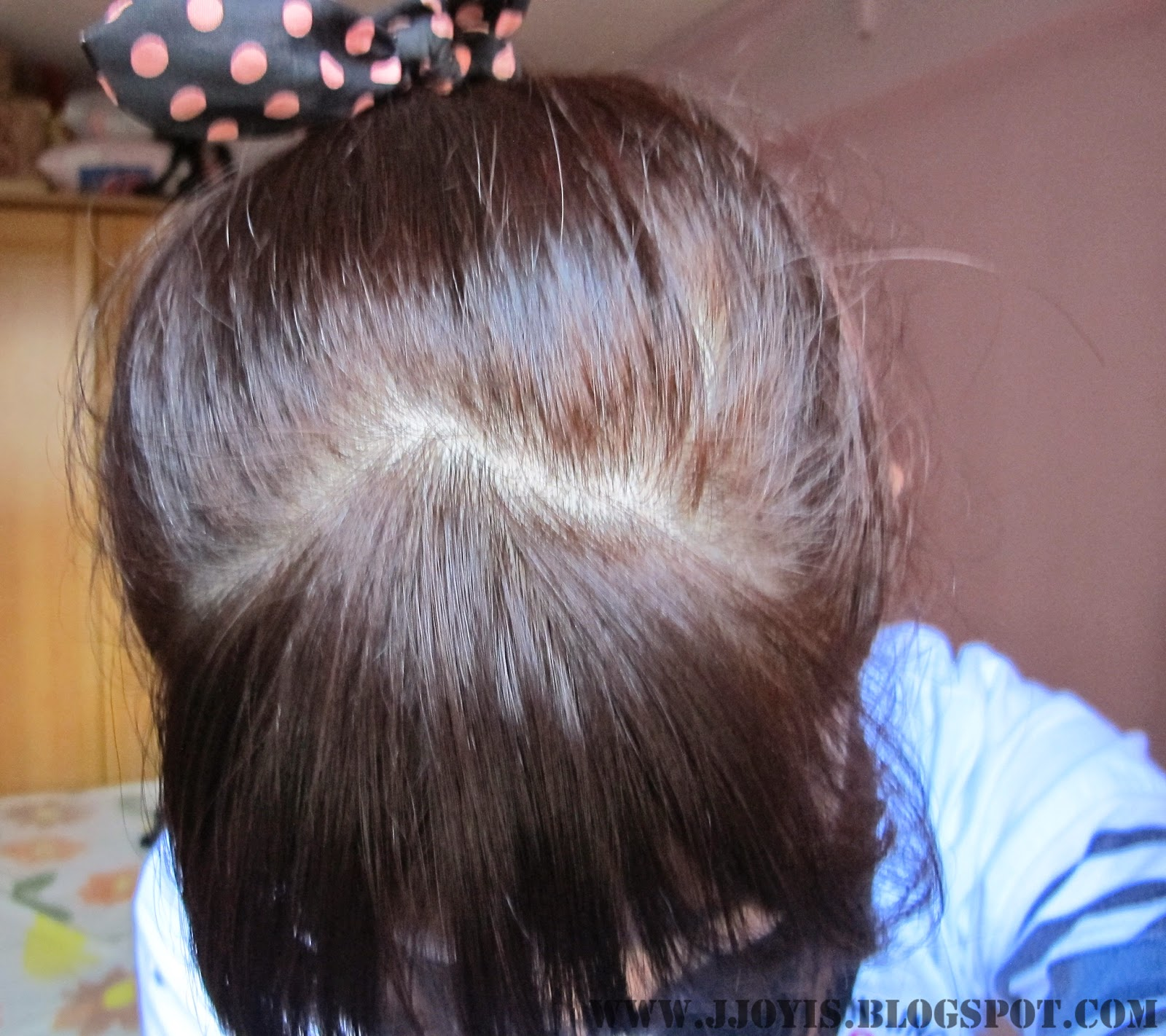 jeric salon johor bahru colour