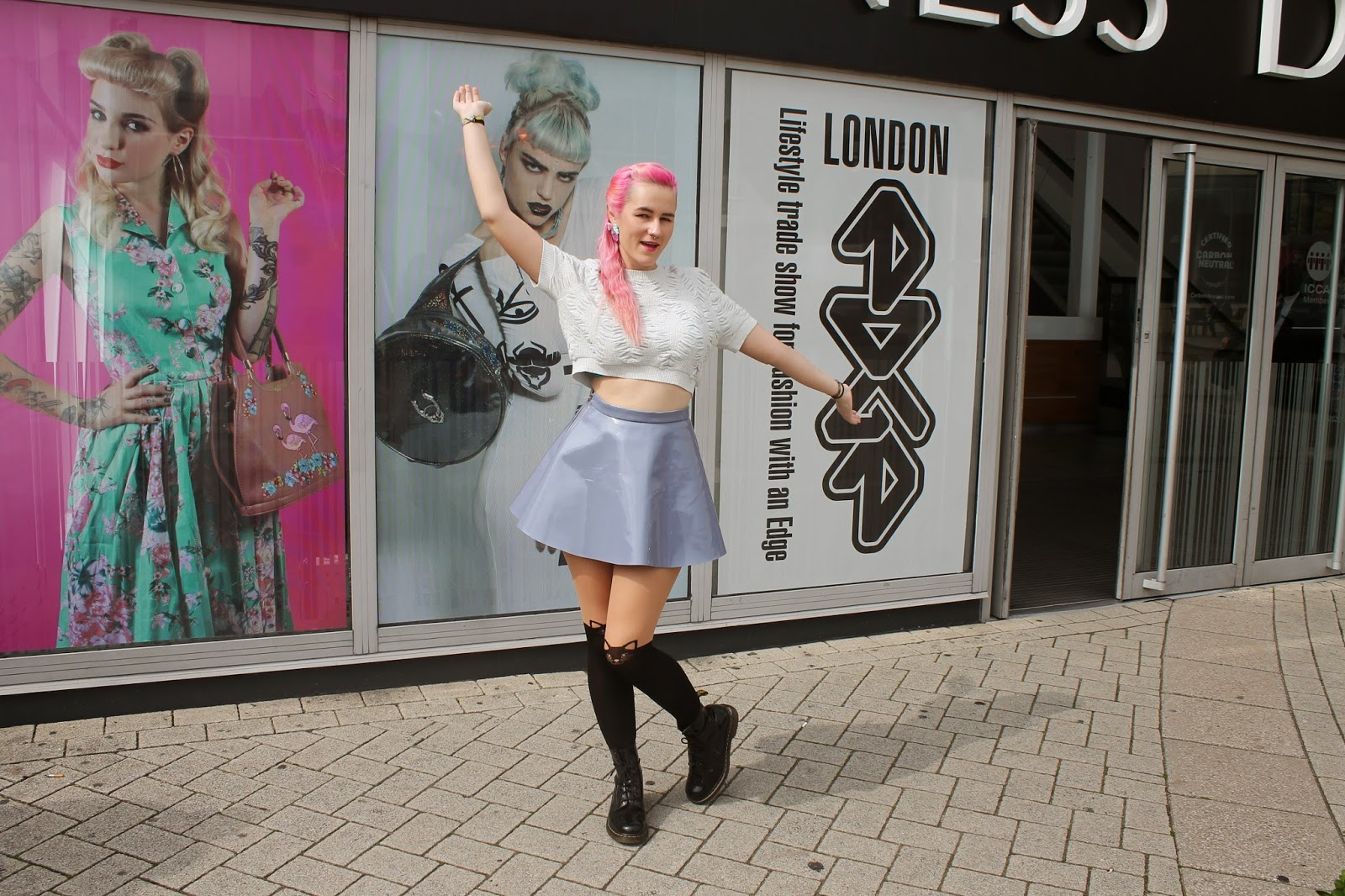 LONDON EDGE 14: MY BEST OF FROM MY LITTLE PONY TO PENTAGRAMS