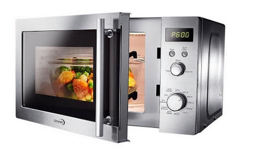 Sciencuriosities c mo calienta la comida el microondas for Comidas hechas en microondas