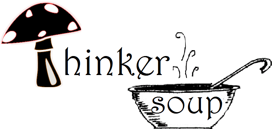 Thinkersoup