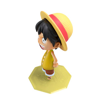 Monkey D. Luffy Marineford Ver. - P.O.P Mugiwara Theater