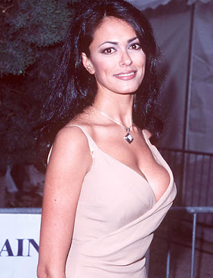 Maria Grazia celebridades del cine