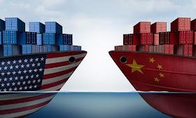 ¿Ganará China la batalla con EE.UU.?