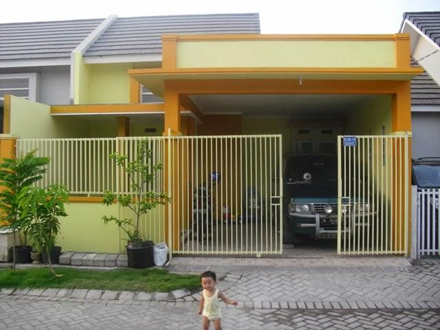 Update design rumah minimalis terbaru home idea