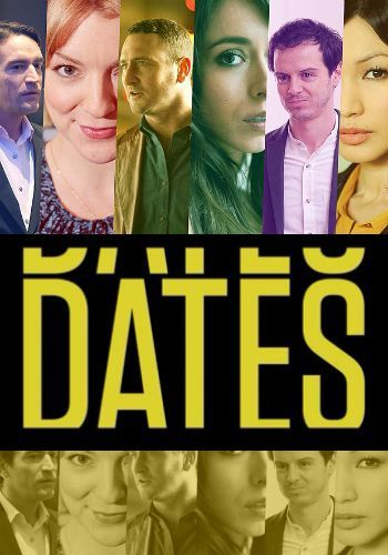 Dates Download Dates S01E04 1x04 AVI + RMVB Legendado