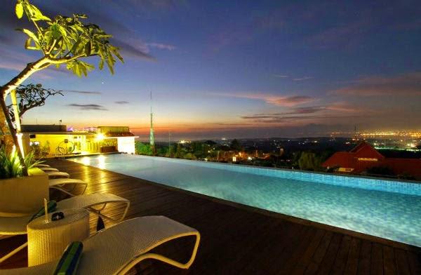 hotel di bukit jimbaran
