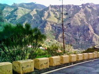 Camino a Masca, Tenerife