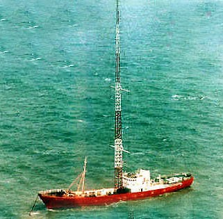 radio caroline pirate radio and pop But the fear that the arrival of offshore pirate radio stations drove into the broadcasting establishment has only now become clear previously unseen documents from.
