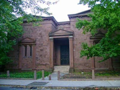 Perkumpulan Rahasia Skull And Bones Dari Yale University