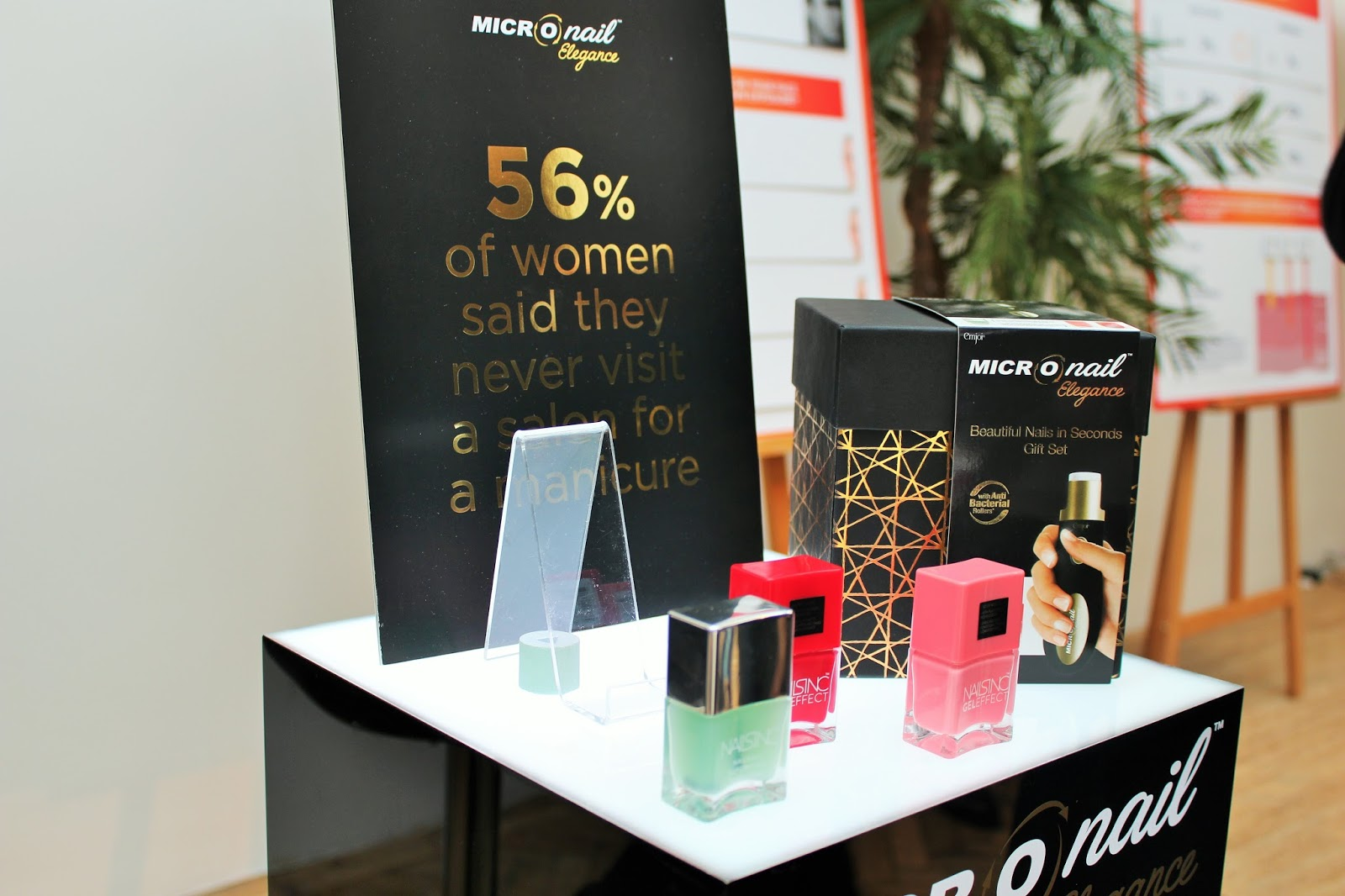 Pegasus Beauty Showcase - MICRO Nail Elegance