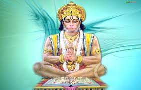 Hanuman Aarti Lyrics In English