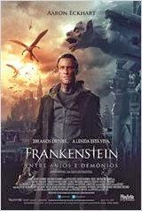 Frankenstein – Entre Anjos e Demônios Dublado