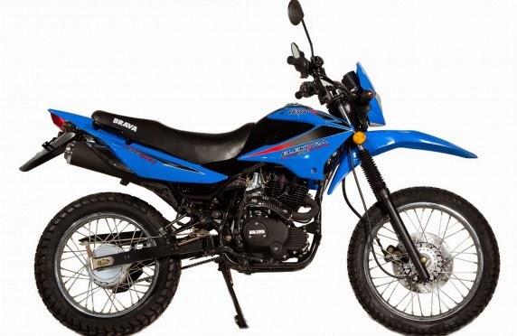 Todo sobre motos brava elektra 150 for Ecksofa 200 x 150