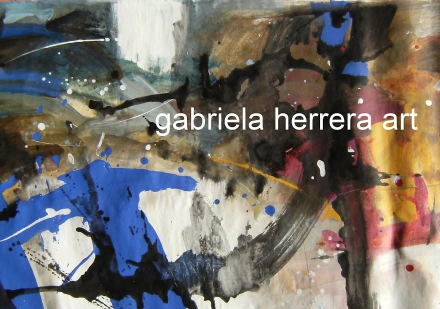GABRIELA HERRERA ART