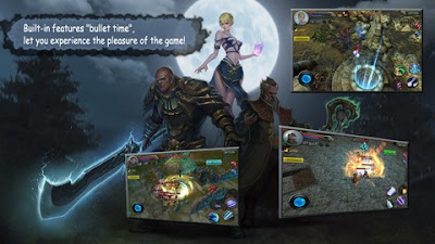 Battle Of The Saints I v1.01 Unlimited Gold Mod Apk