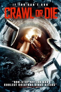 Watch Crawl or Die (2014) movie free online