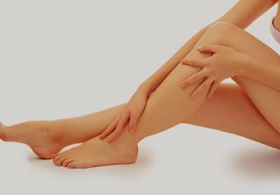 Cara Memutihkan Kulit kaki Secara Alami dan Tanpa Efek Samping