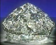 TOP 10 BIGGEST DIAMONDS OF THE WORLD