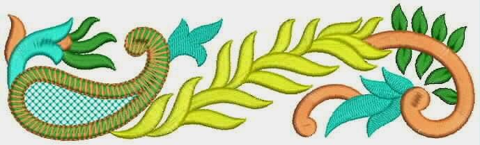 monogram Kant ontwerp