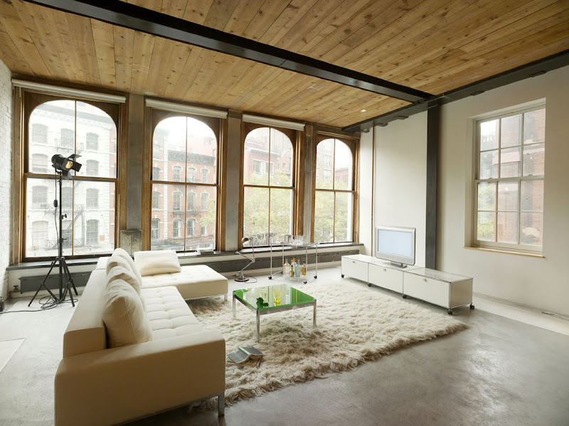 2013 Elegant Big Living Room title=