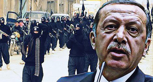 Turkish Leader Declares Himself Ruler Of Islamic World, Warns World War III Will Soon Begin