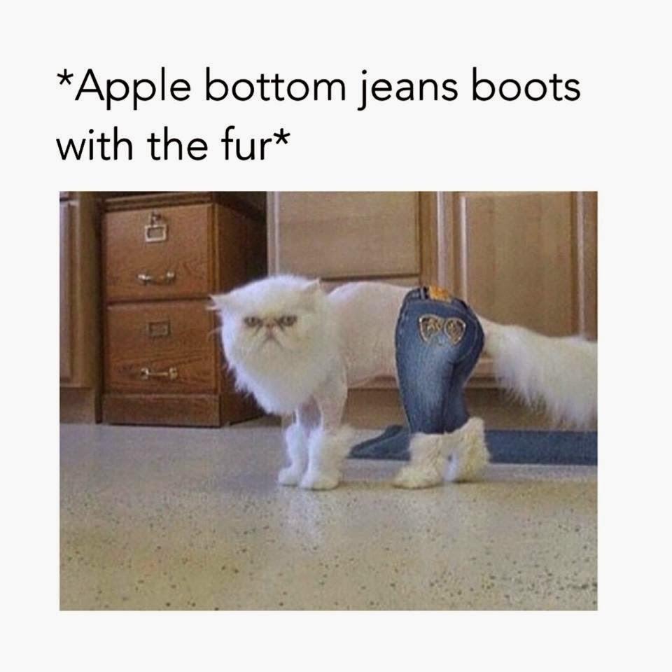 Men Jeans Bootcut