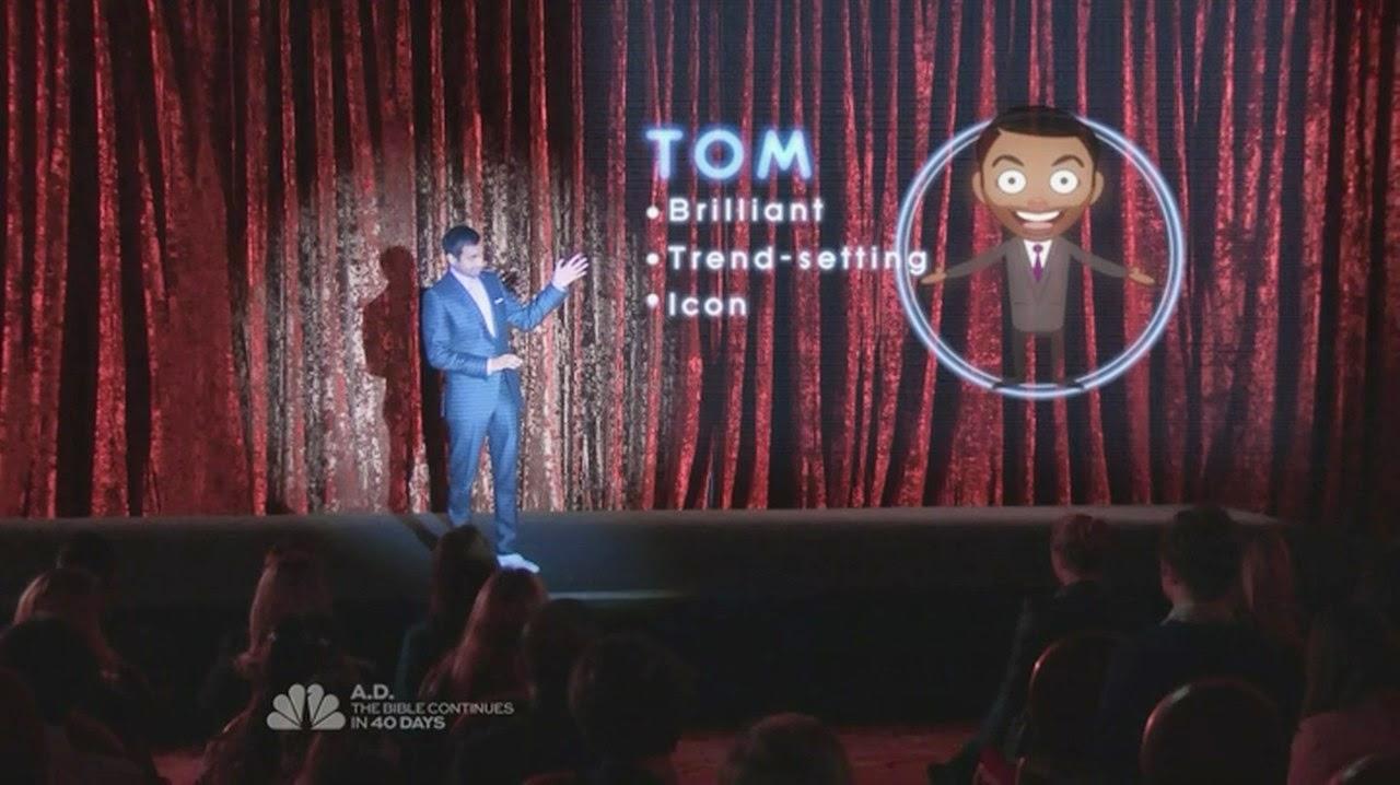 tom haverford