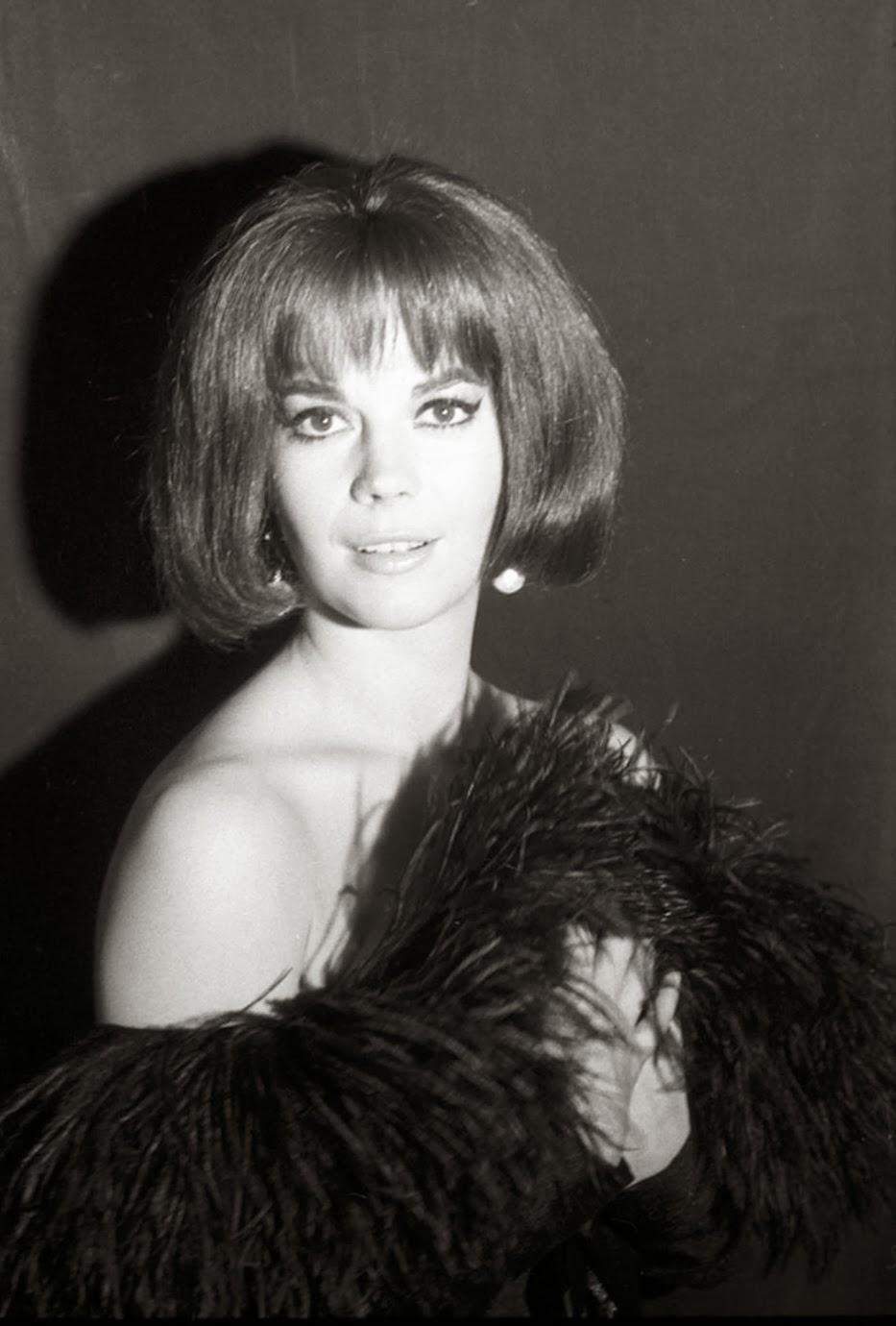 Film Noir Photos: The Eyes Have It: Natalie Wood