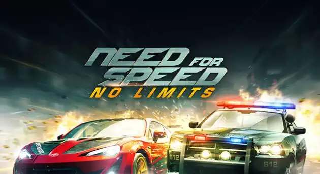 Game Balap Mobil Need For Speed Untuk Pc