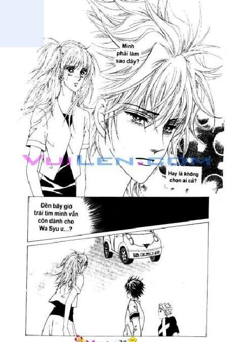Công chúa của tôi Chapter 8 - Trang 35