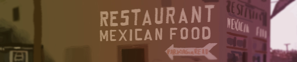 Restaurant Mexican Food