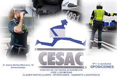 CESAC en Almendralejo