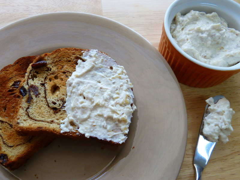 Homemade Yogurt With Butter Toasted Walnuts And Honey Recipes ...
