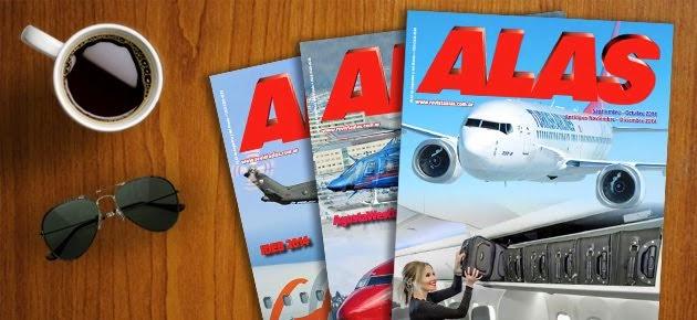 Revista Alas