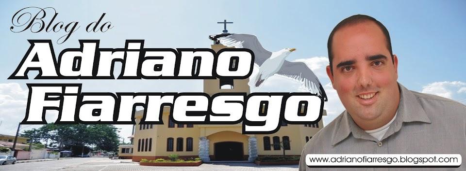 Blog do Adriano