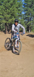 Fundraiser party for Truckee Bike Park expansion