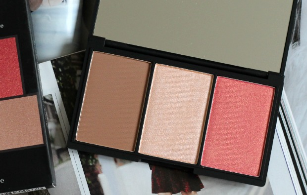 Sleek. face form. blush, contour, highlight, palette, rose gold, shade, light, boots, drugstore, review,