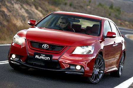Toyota on Toyota     Kma Yedek Par  A