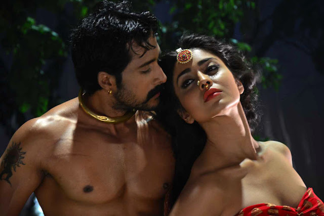 Chandra Movie HQ Hot Stills