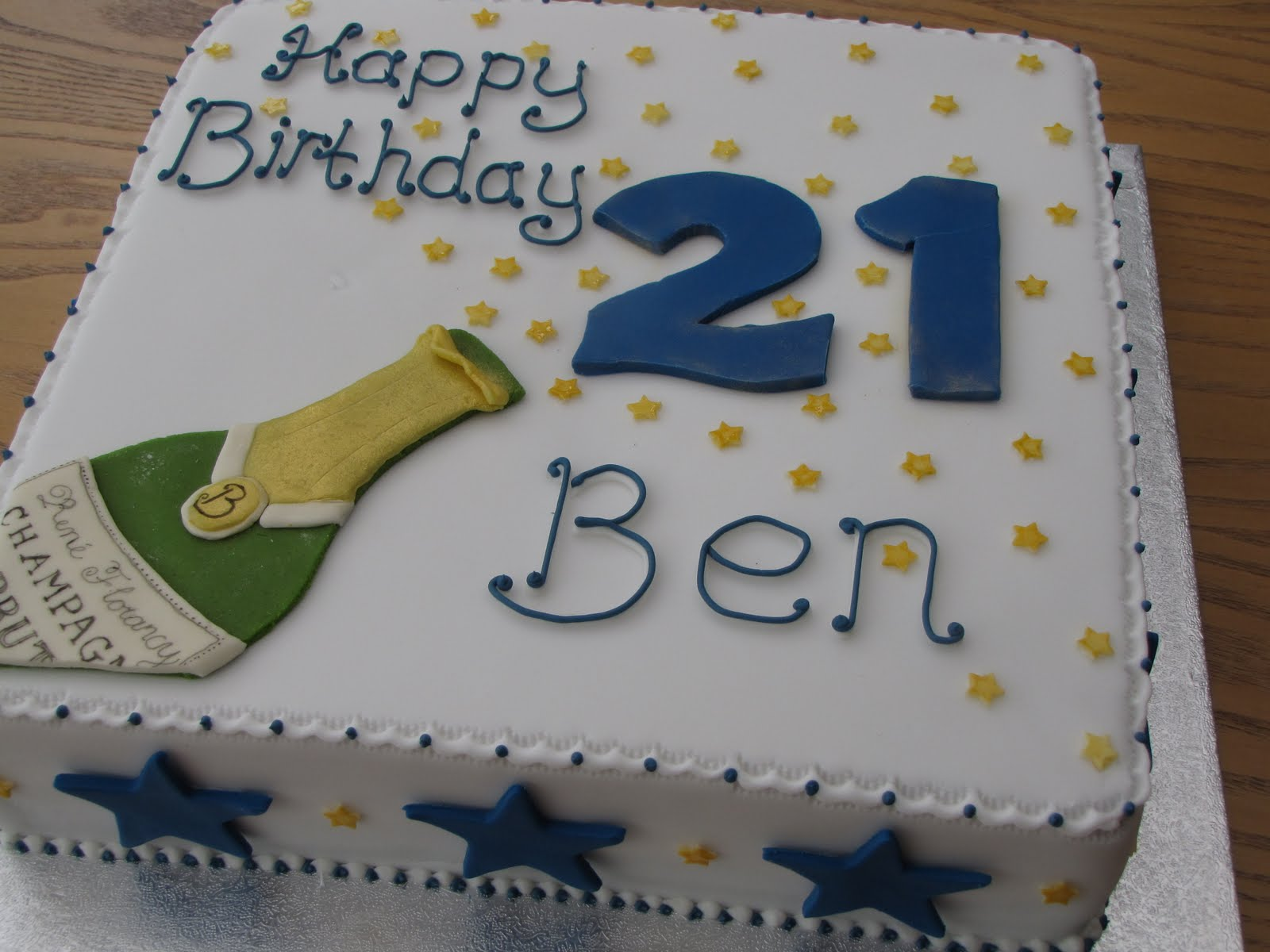 Ideas for 21st for 21st cake decoration ideas